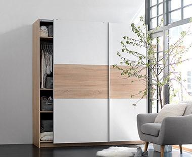 Schrank Blaise | Schrank regale, Schrank, Wohnzimmerdesign